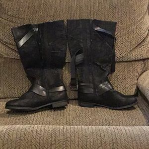 DR6) Women's Brand New Lane Bryant Boots